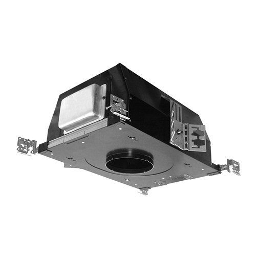 Juno aculux recessed lighting ic517l 827 n d 4 inch led new juno aculux recessed lighting ic517l 827 n d 4 inch led new construction round adjustable ic housing aloadofball Image collections
