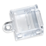 Juno SLW101EC End Cap for sealing field cut end of luminaire,