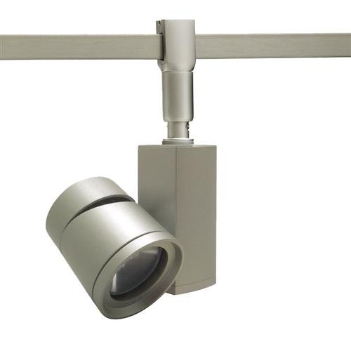 vertical track lighting. Juno MonoLine Track Lighting SP381MLL3WSTN (SP381MLL 30K 80CRI PDIM WFL STN) 13W Vertical Cylinder LED, 3000K,