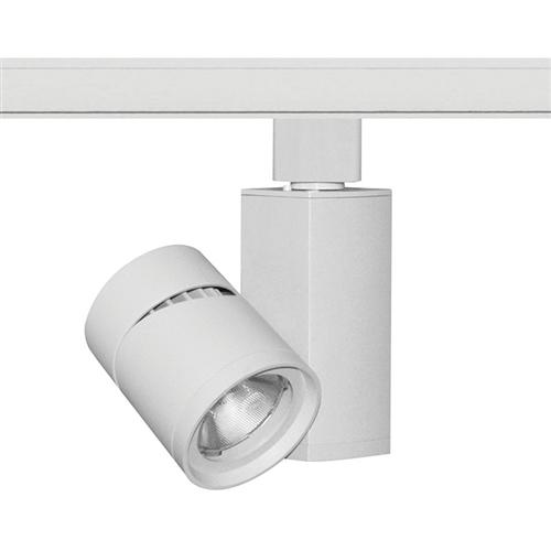 vertical track lighting. Juno Track Lighting T381L-27HCSWH 13W Vertical Cylinder LED, 2700K Color Temperature, 90 CRI, I