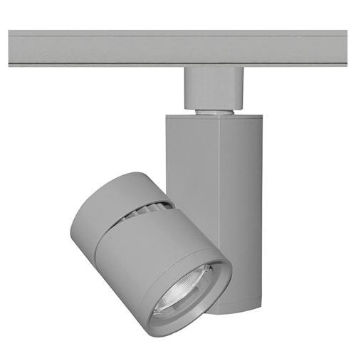 vertical track lighting. Juno Track Lighting T382L-3VWSL 19W Vertical Cylinder LED, 3000K Color Temperature, Spectral White, G