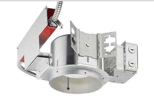 Recessed lighting tc1420led4 41k ubr 5 led standard type new juno recessed lighting tc1420led4 41k ubr 5 led standard type new construction housing 1400 lumens aloadofball Images