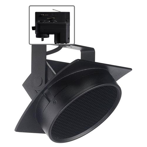 Juno Commercial Track Lighting: Juno HD Commercial Track Lighting TEK275L35HCSHCLBL (T275L