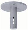 Juno Track Lighting TF31SL (TF31 SL) Flex 12 Low Profile Electrical Feed Connector, Silver Color