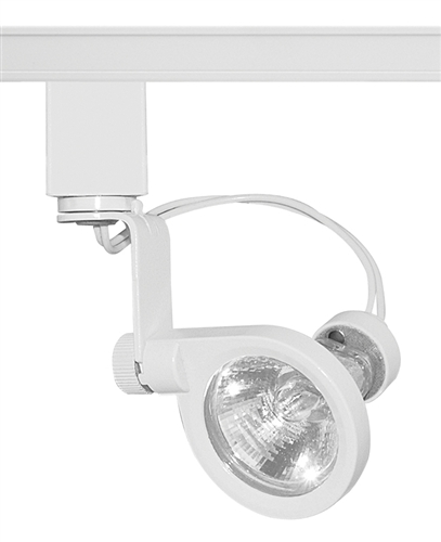 juno track lighting tl110wh tl110 wh trac 12 gimbal ring 35w mr11