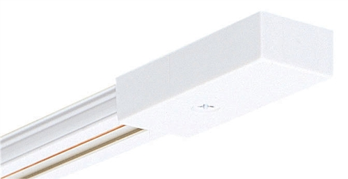 Juno Track Lighting TL4WH (TLV 4FT WH) 4 ft Track - Trac 12 Low ...