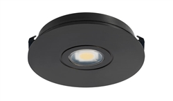 juno undercabinet lighting ustlr1 3k bl ustlr1 30k 80cri. Black Bedroom Furniture Sets. Home Design Ideas