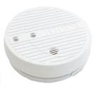 Kidde 0916K  Carbon Zinc Battery Operated Ionization Smoke Alarm