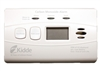 Kidde C3010D (21010075) Worry Free 10 Year Sealed Lithium Battery Operated Carbon Monoxide CO Alarm with Digital Display