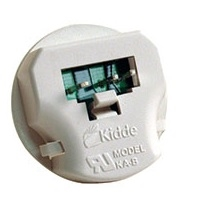 kidde ka b convert adapter allows installation of kidde alarm in brk wiring harness