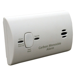 Kidde KN-COB-B (KN-COB-B-LPM) (9CO5-02) Battery Operated Carbon Monoxide Alarm (Replaced by KN-COB-LP2)