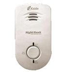 Kidde KN-COB-DP-LS (900-0235) (21007329) Nighthawk AC Plug-in Operated Carbon Monoxide Alarm (Upgraded to KN-COB-DP2)