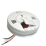Kidde KN-COPE-I (21007624) (KN-COPE-IC) AC Wire-In with Battery Back-Up Combination Carbon Monoxide & Smoke Alarm with Photoelectric Sensor