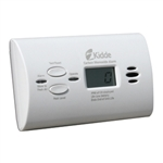 Kidde KN-COPP-B (900-0146) (KN-COPP-B-LPM) Electrochemical Sensor Battery Operated Carbon Monoxide Alarm