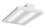 Lithonia IBH 12000LM SD080 MD MVOLT OZ10 40K 80CRI WH LED High Bay 12000 Lumens, 120-277V White Finish