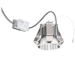 Lithonia LDN6RV 35/10 MVOLT EZ10 HSG 6 inch Downlight LED 12 Watts 3500K 1000 Lumens Includes LED and Housing
