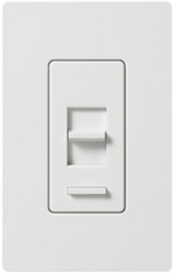 Lutron LGCL-153PLH-WH Lumea 600W Incandescent, 150W CFL or