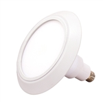 Satco S8848 13.5W KolourOne Sprint Downlight Retrofit LED, 120V, Medium E26 Base, 2700K, 110 Degree Beam Spread - 13.5 WLED/DLR-SPRINT