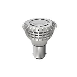 Satco S9005 2w Alr12 Led Elevator Light Bulb 12v Double