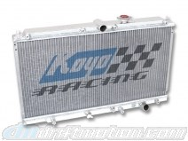 Koyo Race Radiator for JZA70 Supra 86-92