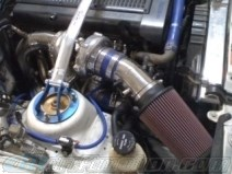 1JZ 57-Trim Turbo Kit