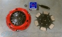 Action Stage 3 W58 Clutch Kit