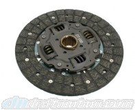 W58 MK4 Supra and SC300 Clutch Disc