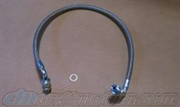 Starion/Conquest 1JZ/2JZ Power Steering Hose