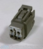 CPS Female Connector 4 Pin