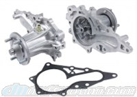 2JZ-GTE Supra Water Pump, Front Half Only