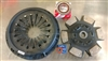 Stage 4 7M/1JZ/2JZ R154 6 Puck Clutch Kit