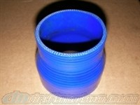 Reducer 2.5 inch to 3.0 inch Silicone