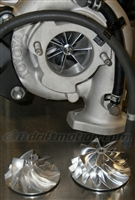 VVTi 1JZ CT15 Biillet Turbo Upgrade/Rebuild