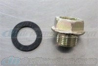 7M Oil Pan Drain Plug 18mm x 1.5