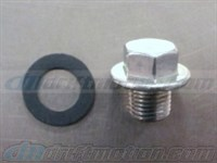 1JZ/2JZ Oil Pan Drain Plug 12mm x 1.25