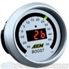AEM's Digital 50PSI Boost Gauge, 52mm