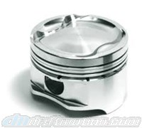 Arias 2JZGTE Piston Set