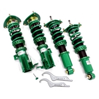 Tein Street Flex Coilovers for IS250/350 and IS-F 06-UP (2wd)