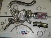 2JZ-GTE Billet 6465 Turbo Kit