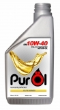 PurÖl 10W40 Synthetic Oil