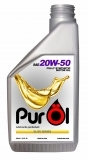PurÖl 20W50 Synthetic Oil