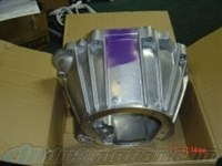 1JZ/2JZ to R154 Bell Housing