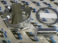 1JZ CP Piston Set