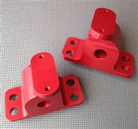 Battle Version SC300/400 Solid Subframe Mounts