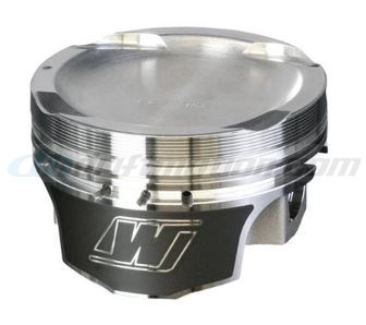 Wiseco 2JZGTE Piston Set 87MM