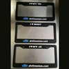 Driftmotion License Plate Frame