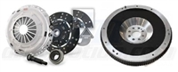 Clutch Masters FX250 IS300 W55 Clutch Kit with Flywheel