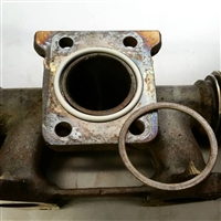 VVTi 1JZ-GTE CT15 Turbo To Manifold Gasket