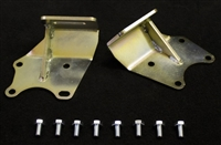 S13 to JZ Motor Mount Brackets