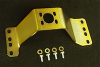 Xcessive S Chassis to Toyota Manual Transmission Cross Member
